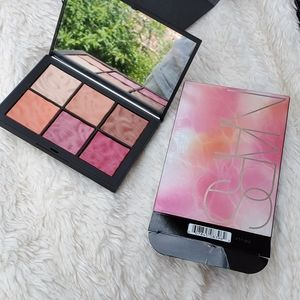 NARS Makeup - Nars Exposed Cheek Palette NEW